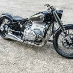Bmw Unveils Concept R18 Motorcycle Motorcycle Cruiser