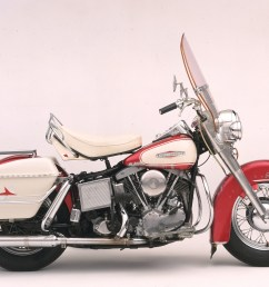 harley davidson shovelhead v twin motorcycles history of the big shovelhead exhaust systems diagram [ 3281 x 2270 Pixel ]