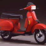 Vespa Celebrates 70 Years 1946 2016 Motorcyclist
