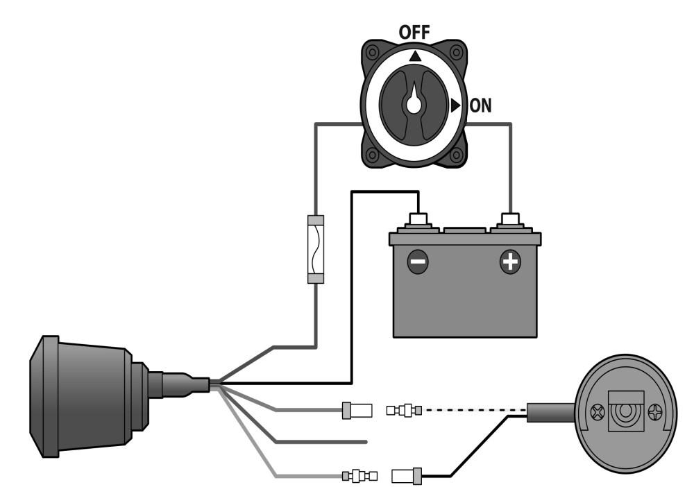 medium resolution of boat kill switch wiring diagram