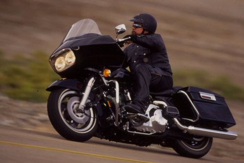 small resolution of 1999 harley davidson road glide review
