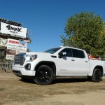 2020 Gmc Sierra 1500 Review Cycle World