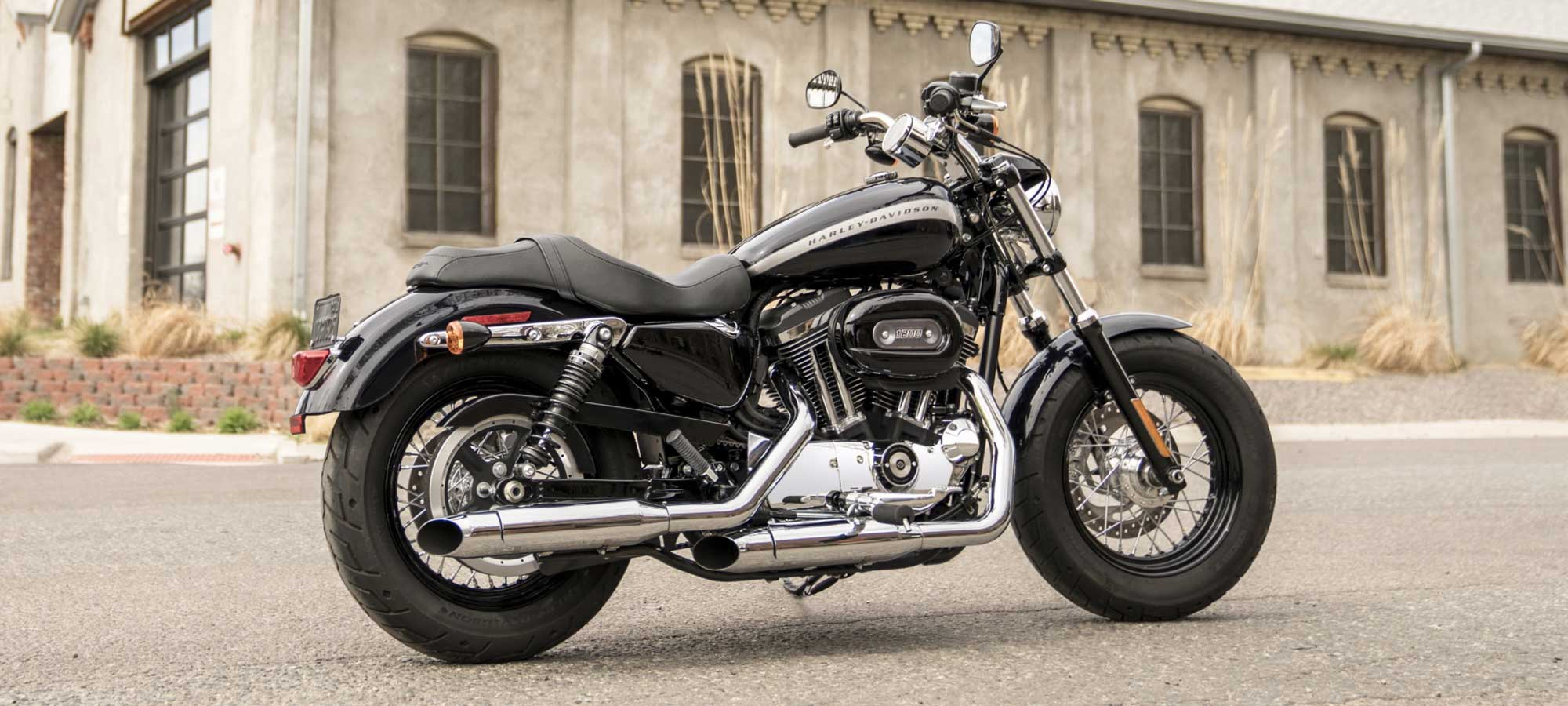 hight resolution of 5 things we d change on the harley davidson sportster 1200 custom