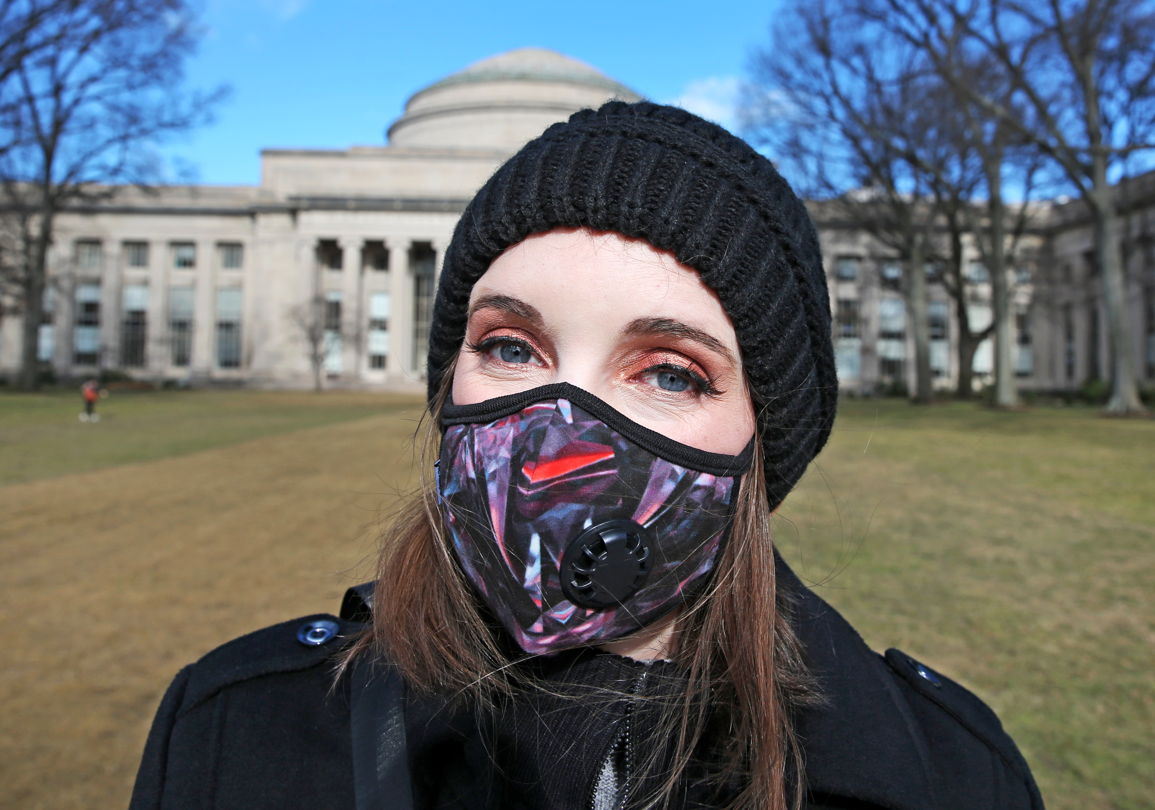 Amid coronavirus fears, our relationship with masks remains ...