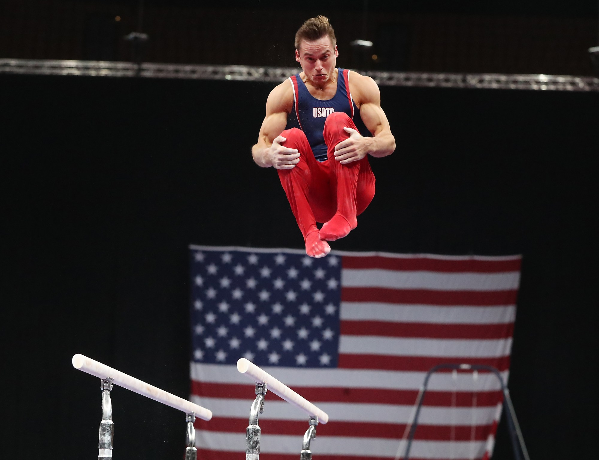 hight resolution of when it comes to injuries gymnasts don t want to hurt their chances the boston globe
