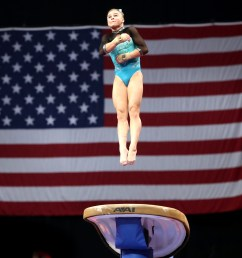 when it comes to injuries gymnasts don t want to hurt their chances the boston globe [ 4122 x 3083 Pixel ]
