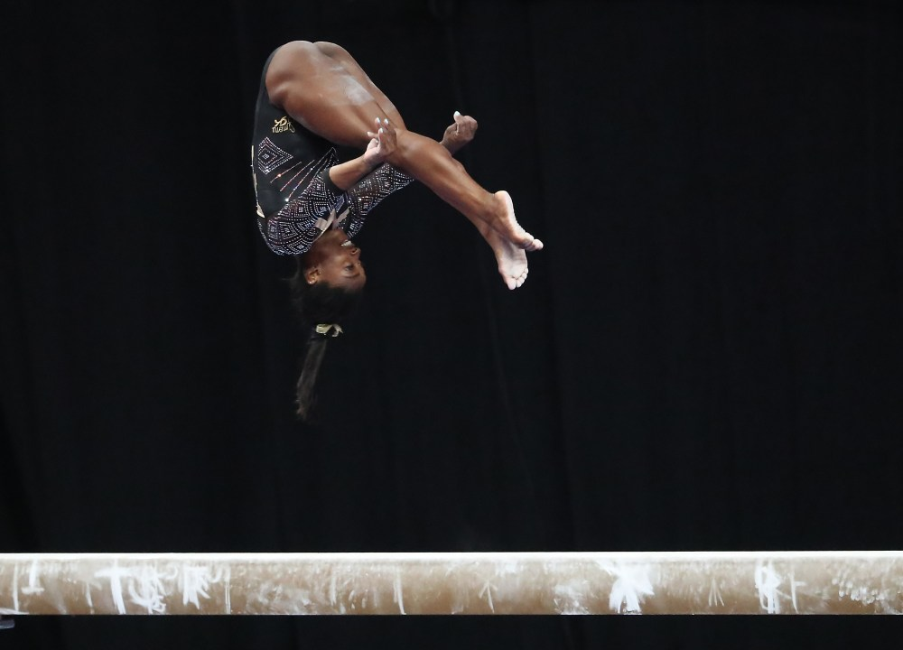 medium resolution of when it comes to injuries gymnasts don t want to hurt their chances the boston globe