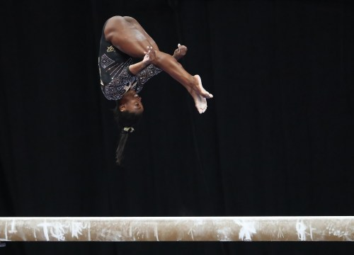 small resolution of when it comes to injuries gymnasts don t want to hurt their chances the boston globe