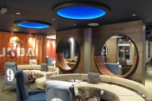 Game Hotel Zephyr - Boston Globe