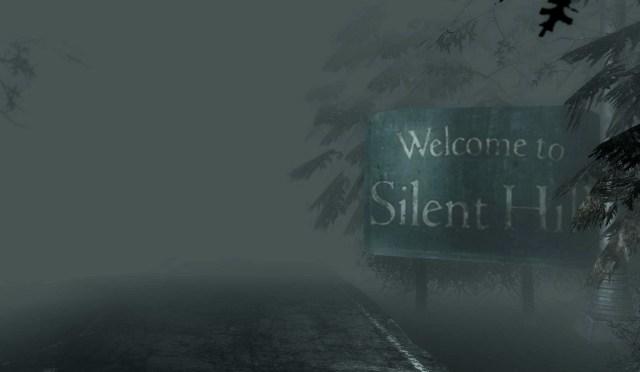 Konami responde a los rumores de un nuevo Silent Hill - La Tercera