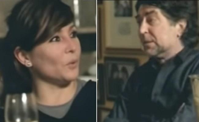 Joaquín Sabina Pidió Matrimonio De Rodillas A La Peruana