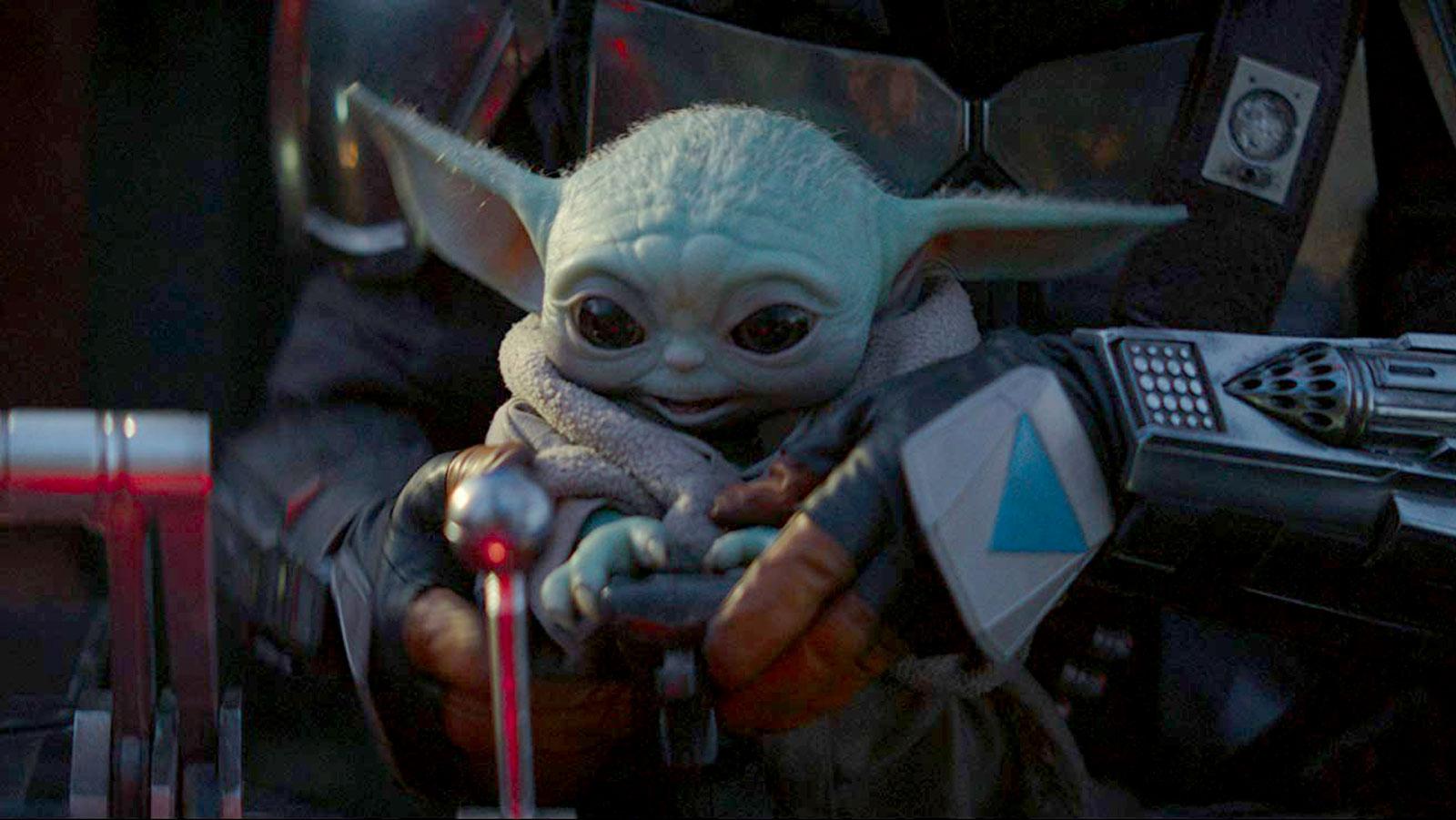 Funny Covid 19 Memes Baby Yoda