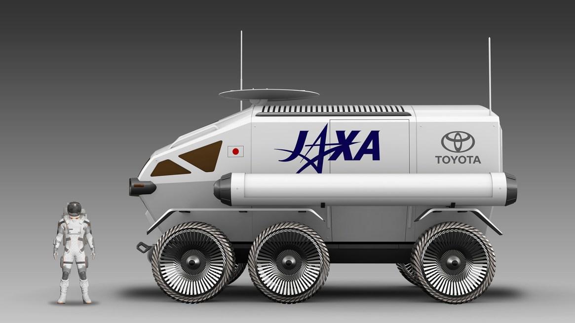 El Space Mobility tendrá un sistema de propulsión ecológica a base de pila de combustible de hidrógeno