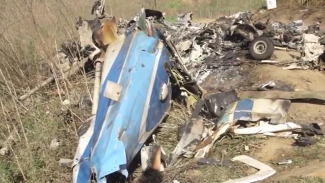 La NTSB, encargada de investigar los accidentes de transporte en EE.UU., publicará un primer informe preliminar en 10 días con