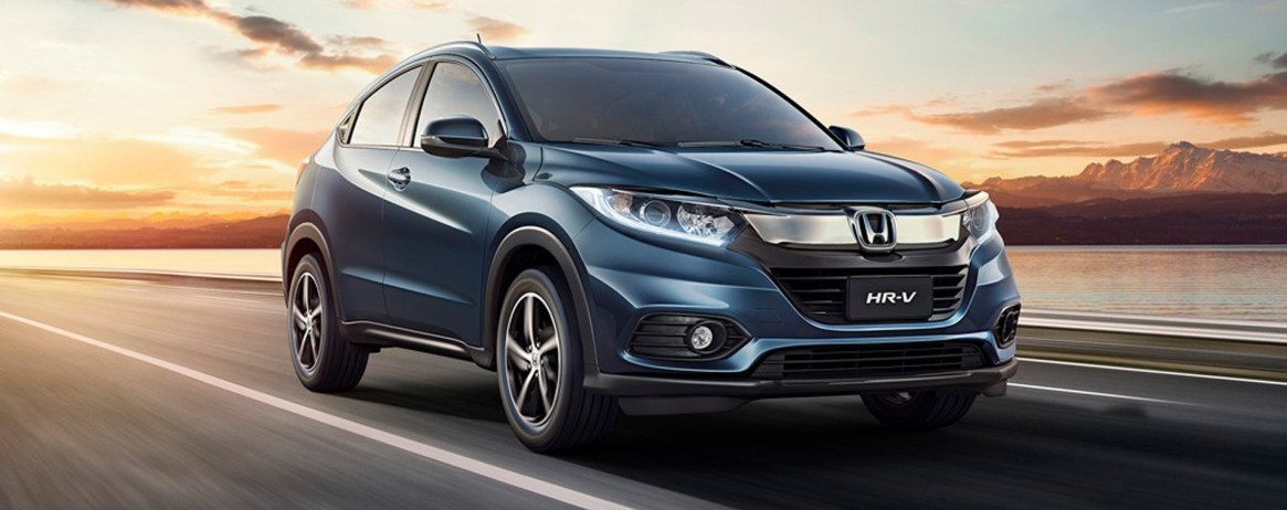 Honda HR-V, el único argentino del segmento compacto, vendió 1733 unidades en 2019, apenas un 6,9 % menos que el año pasado