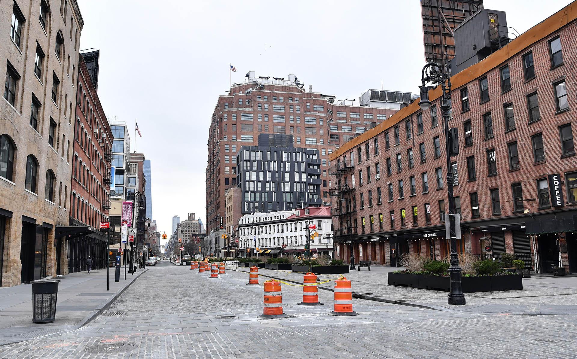 Manhattan, Nueva York, EEUU