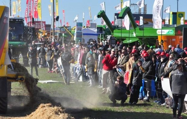 El programa Buenas Prácticas Agropecuarias busca el desarrollo de producciones sustentables