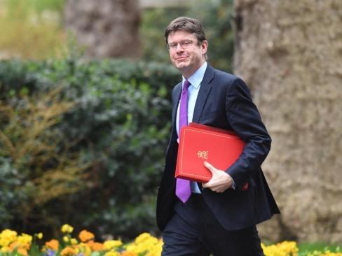 Bildergebnis Thousands of jobs to be lost in no-deal Brexit, UK Business Secretary warns