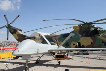 Bildergebnis für Flood gates could open on US drone sales to the Middle East
