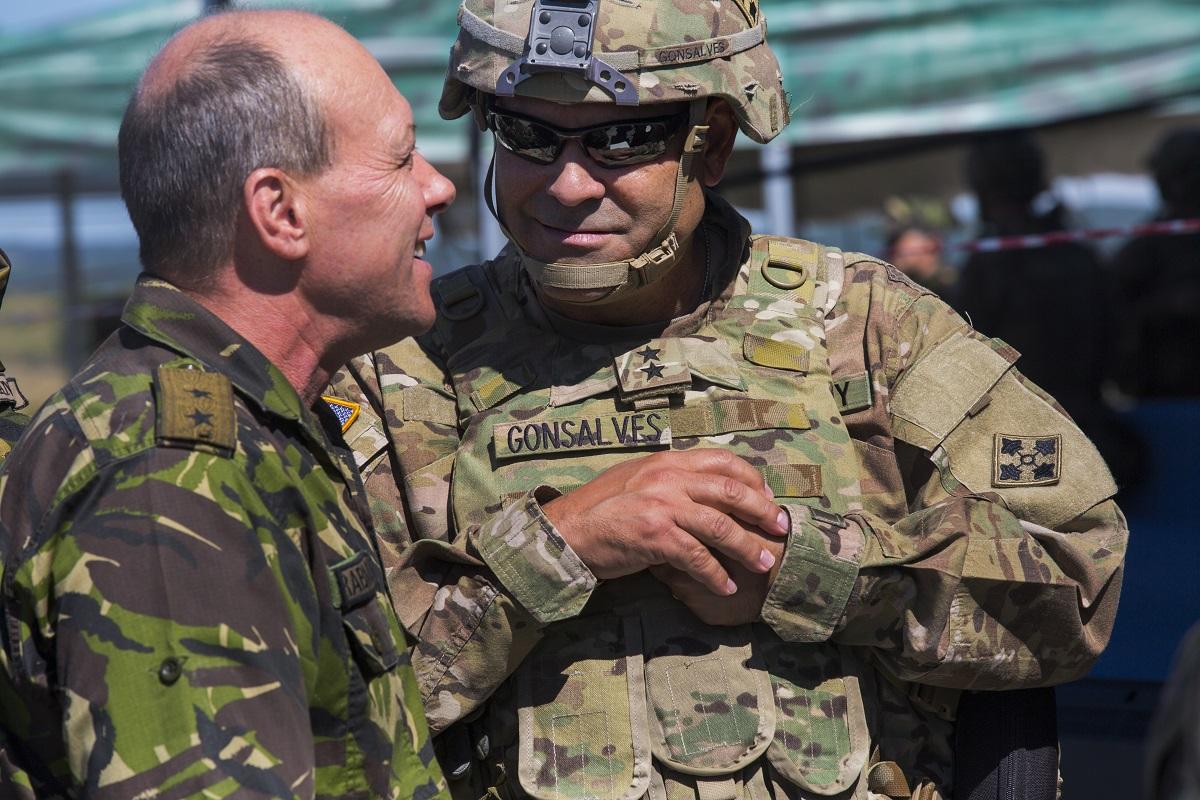 Military Assault Reports Jump 10 Percent