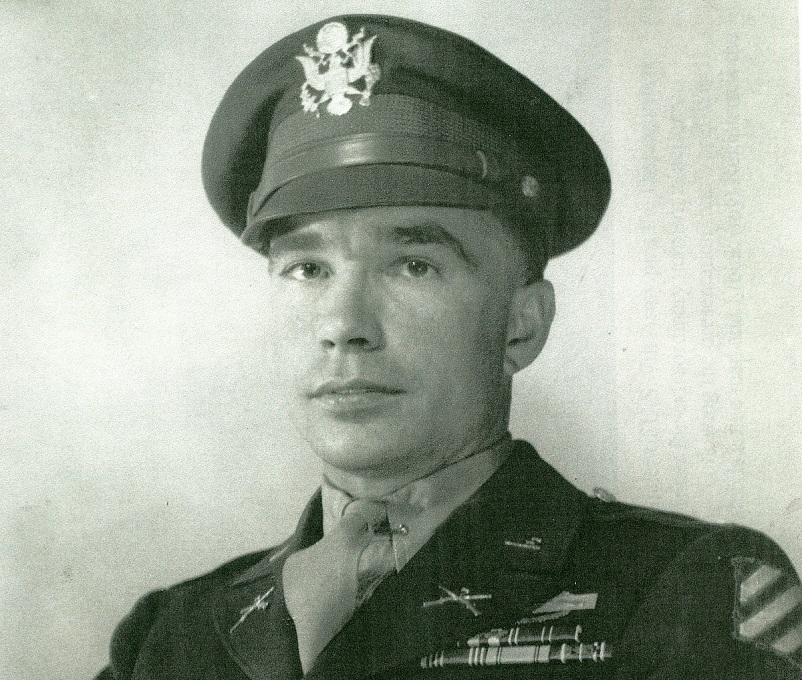 Medal of Honor approved for World War II hero