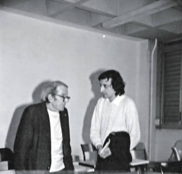 Édgar Garavito (1948-1999): Una poética de la transformación