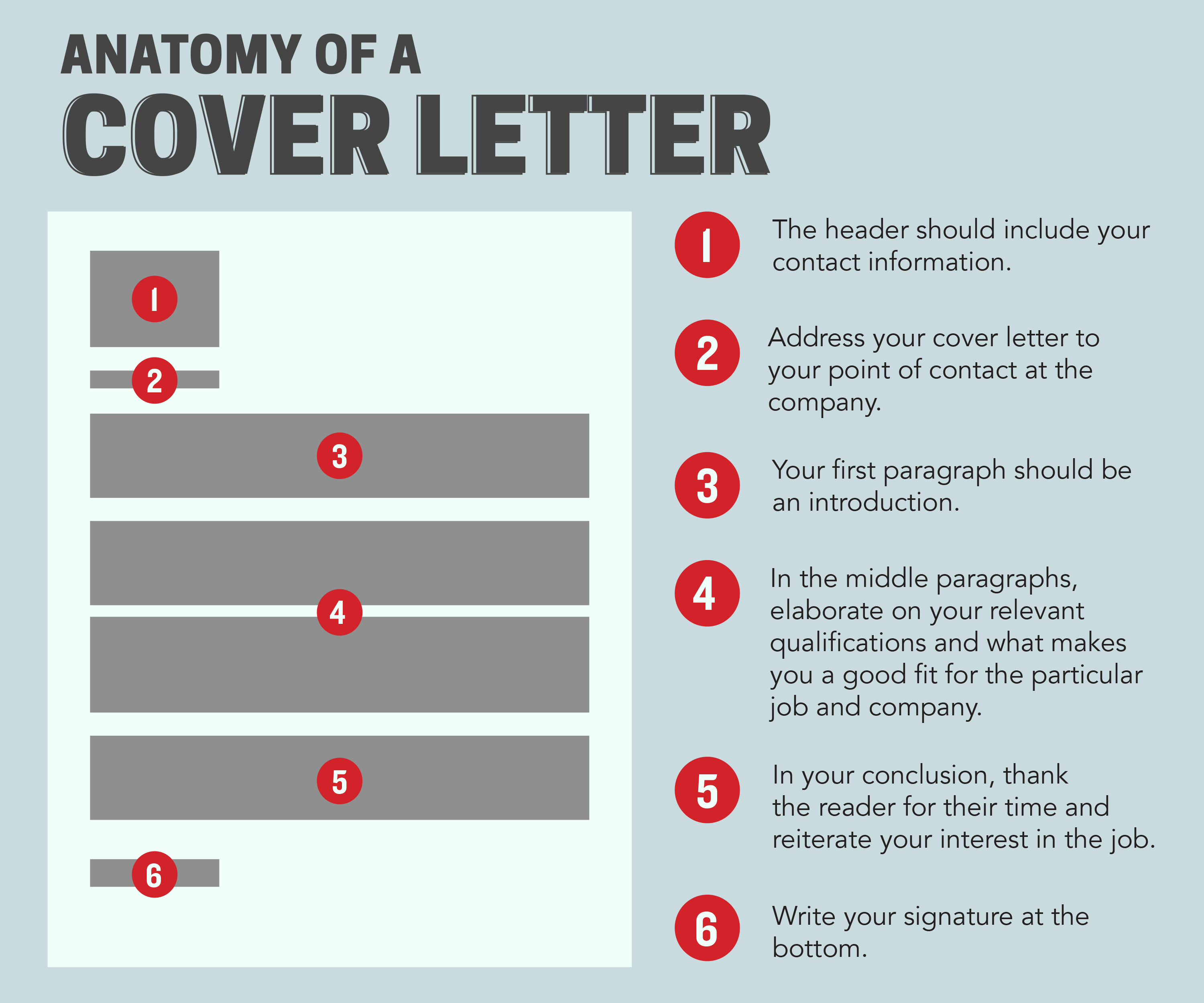 Writing A Cover Letter To A Company Career Chasing How To Write A Cover Letter As A Student