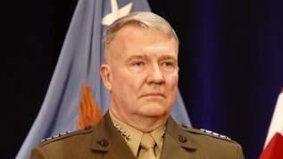 Meet CentCom's new boss: Marine Gen. Kenneth McKenzie Jr. takes command