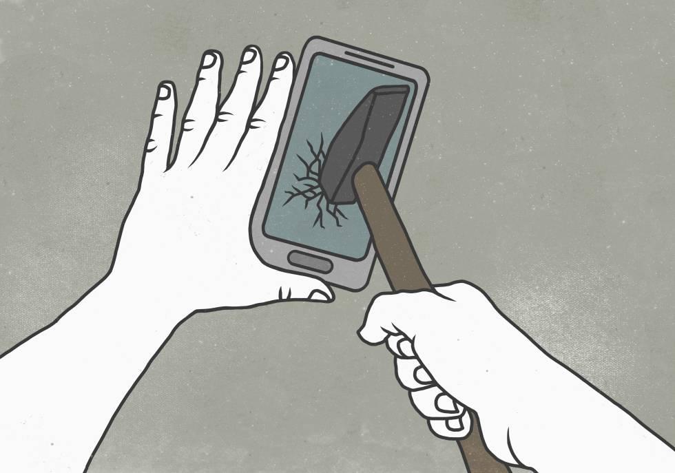 Jaron Lanier, pioneiro da internet, quer que você largue as redes sociais