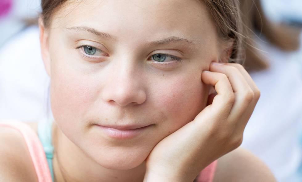 Greta Thunberg: das vozes e dos silêncios