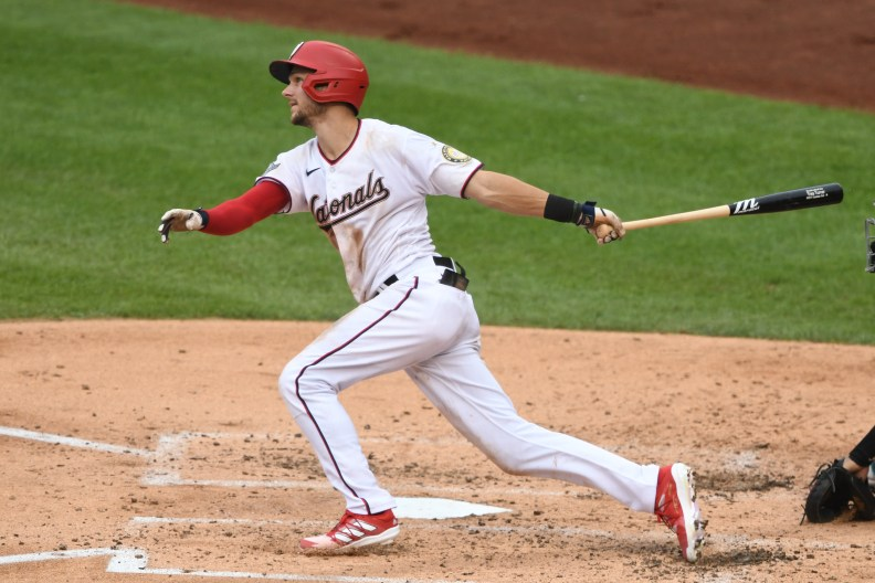 Trea Turner is all grown up and developing into one of the best shortstops in baseball - The Washington Post