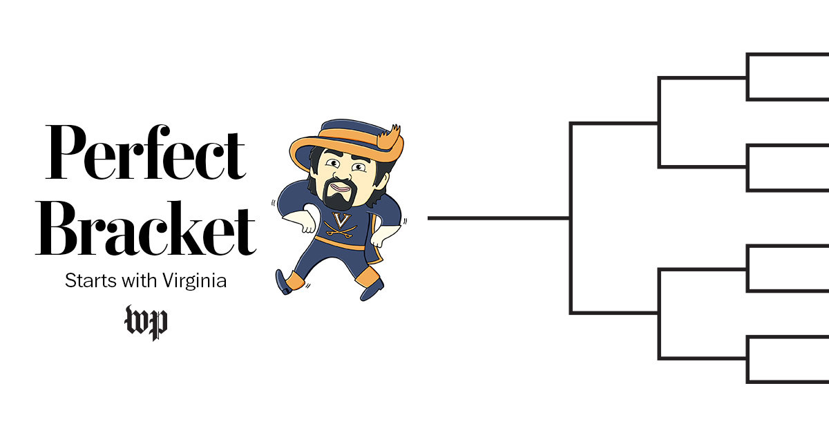 The perfect NCAA tournament bracket to win your 2018 March