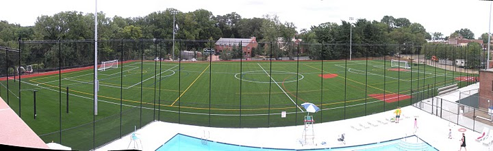 Maret School's access to Jelleff Field fuels heated D.C. Council hearing -  The Washington Post