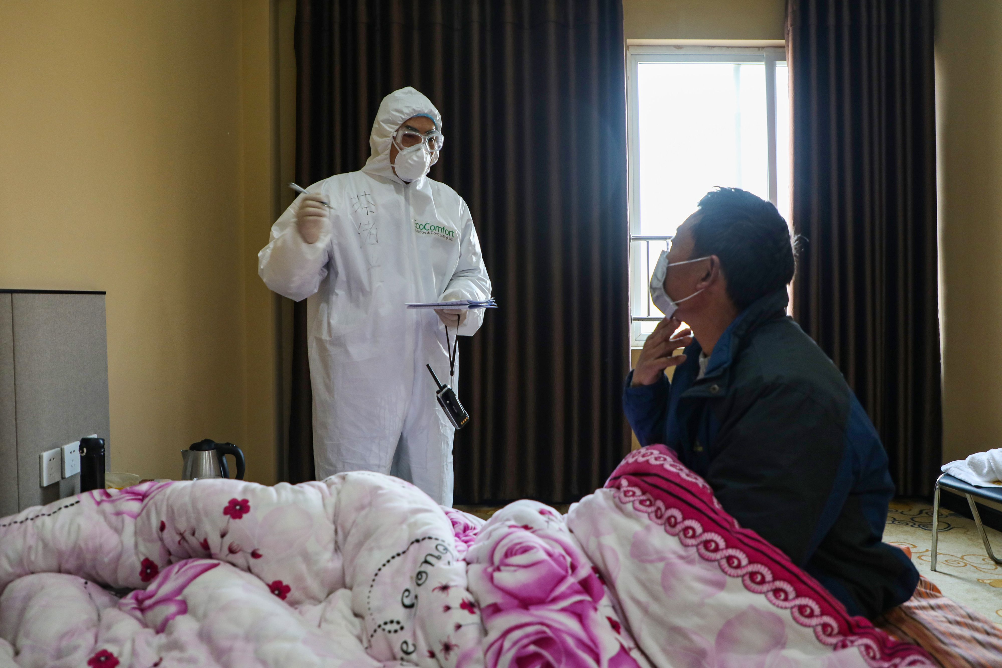 Chinese doctor Li Wenliang, detained for coronavirus warning, now ...