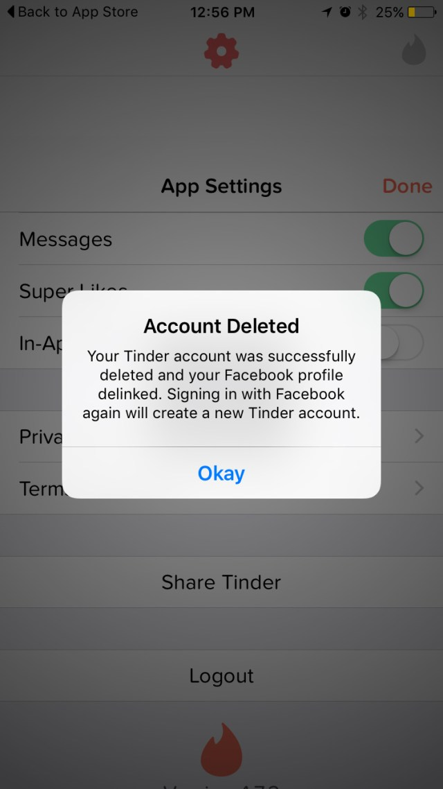 Did you really delete Tinder? How to deactivate your dating