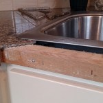 How To Repair A Granite Counter The Washington Post