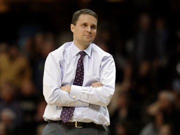 LSU reinstates men's basketball coach Will Wade from suspension ...