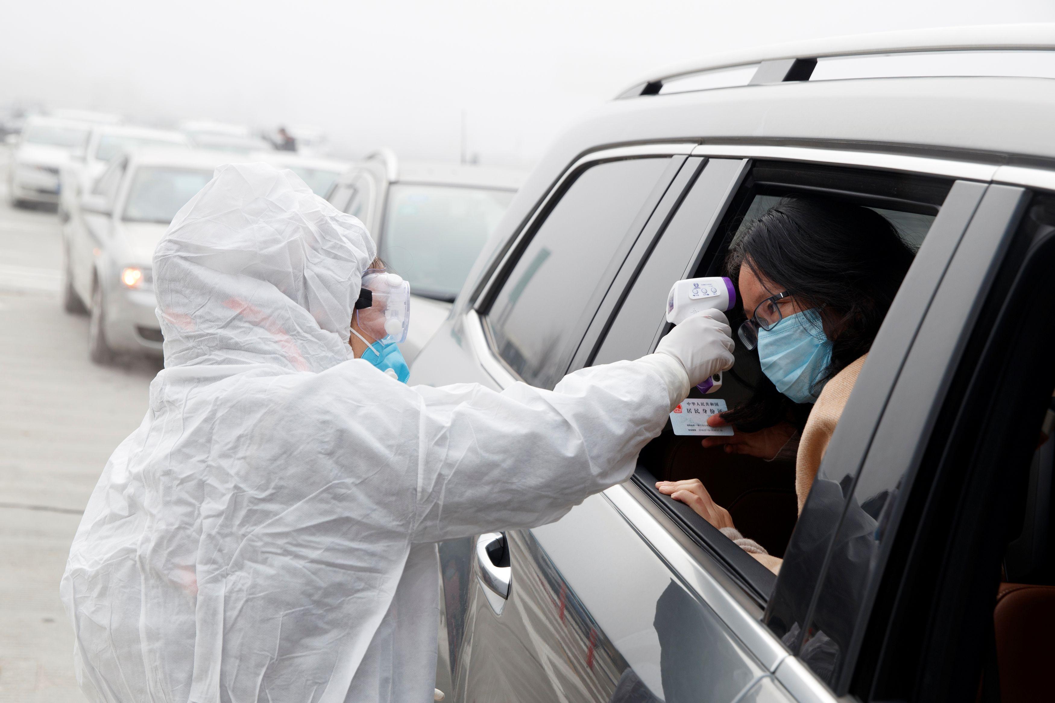U.S. seeks to send expert team to China to combat coronavirus ...