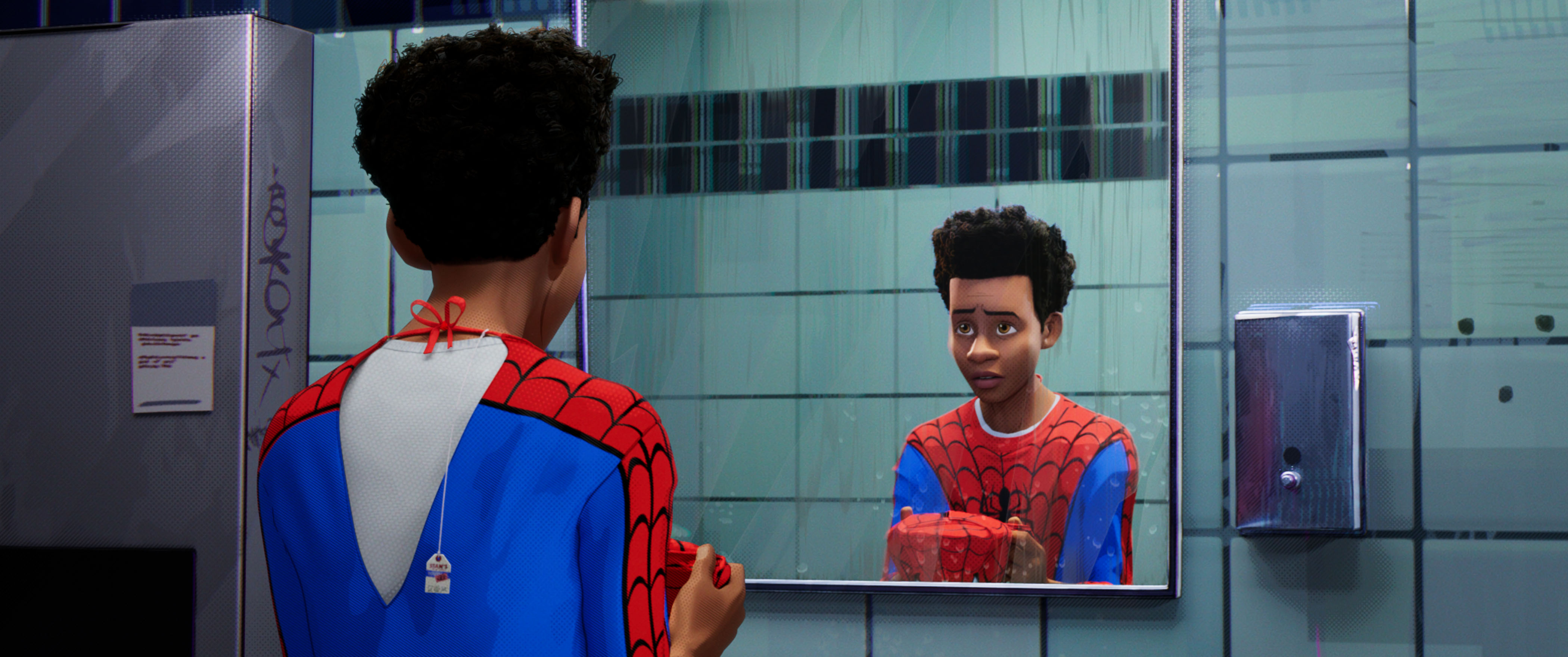 miles morales is a