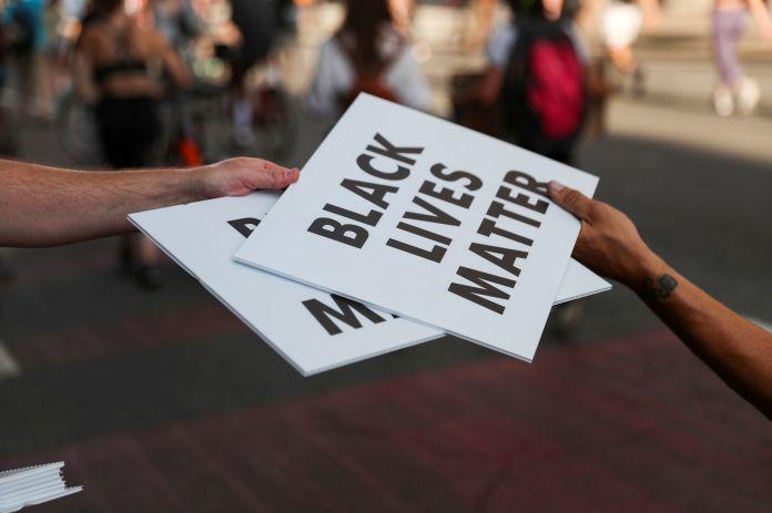 Reps. Jim Hagedorn, Matt Gaetz lob new attacks on Black Lives Matter  supporters - The Washington Post