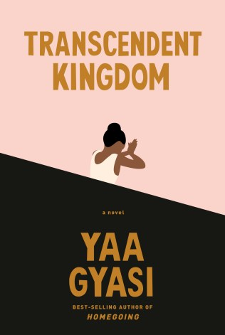 Yaa Gyasi's 'Transcendent Kingdom' is a book of blazing brilliance - The Washington Post