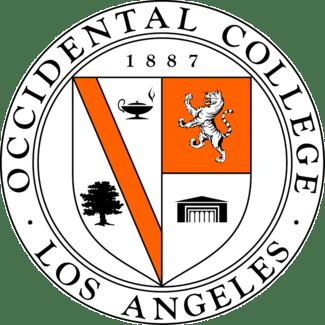 occidental-college-logo