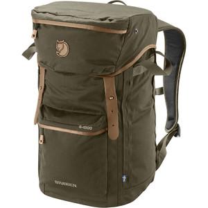 Fjallraven Stubben Backpack - 1648cu in_フェールラーベン_バックパック_個人輸入_海外通販