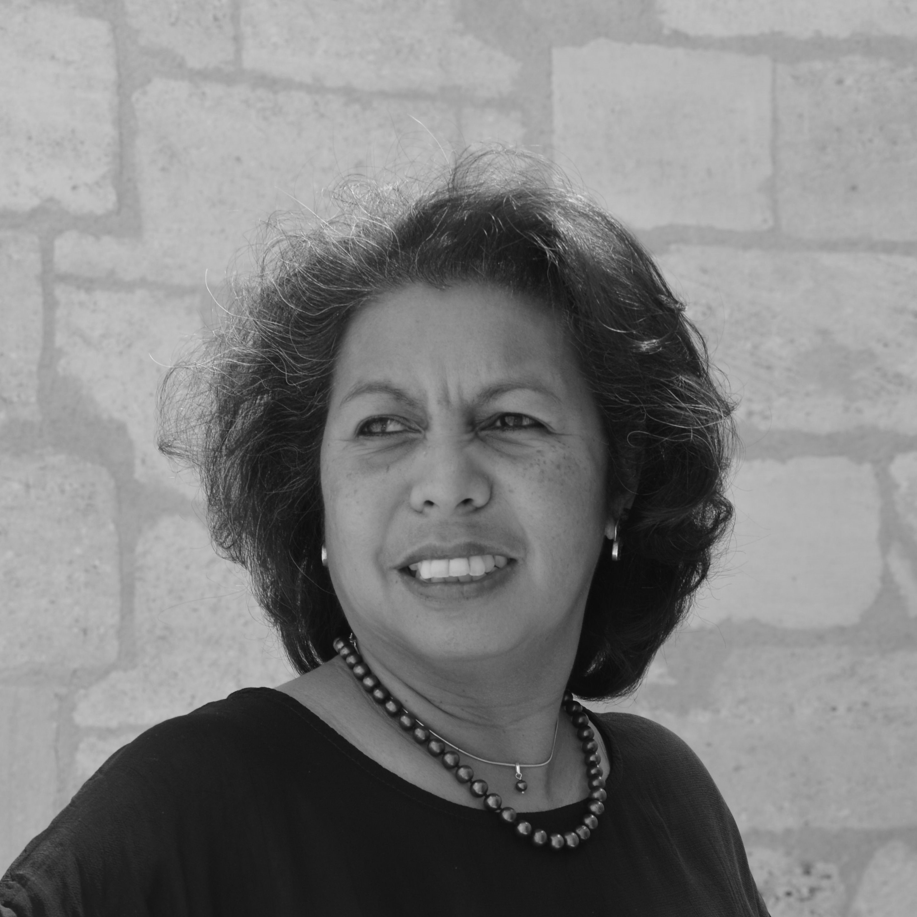 Mary TUPAN-WENNO, Executive Director, ECHO, Center for Diversity Policy