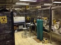 Radiological Laboratory