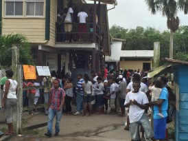 Carter Center Commends Guyana's Election Process