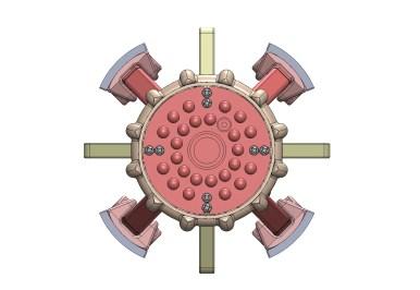 Crawler v3.0 - Front