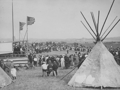 Indian Peoples Of The Northern Great Plains Digital