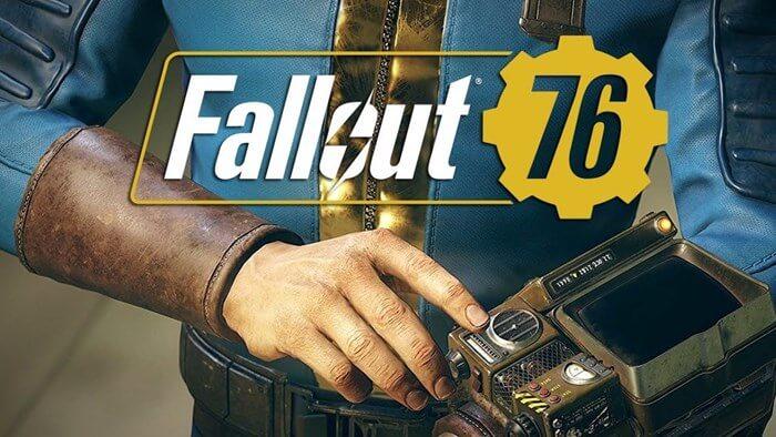 Fallout 76」の国内向け発売日は11月15日に。海外版との違い
