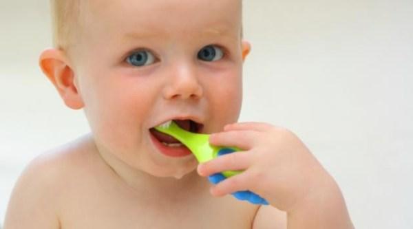 Antibiótico estraga os dentes de leite